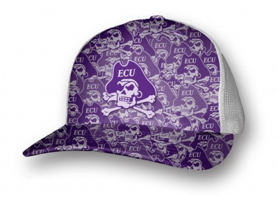 ECU Cap Product Photography