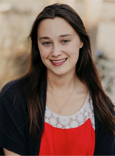 Kailey Becker